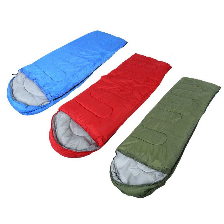 Below Zero Sleeping Bags