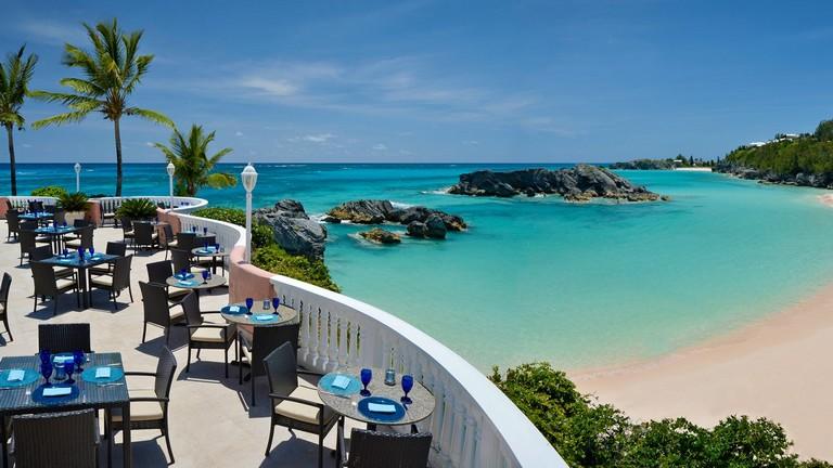 Bermuda Golf Vacation