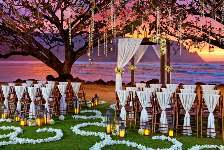 Best Affordable Destination Weddings