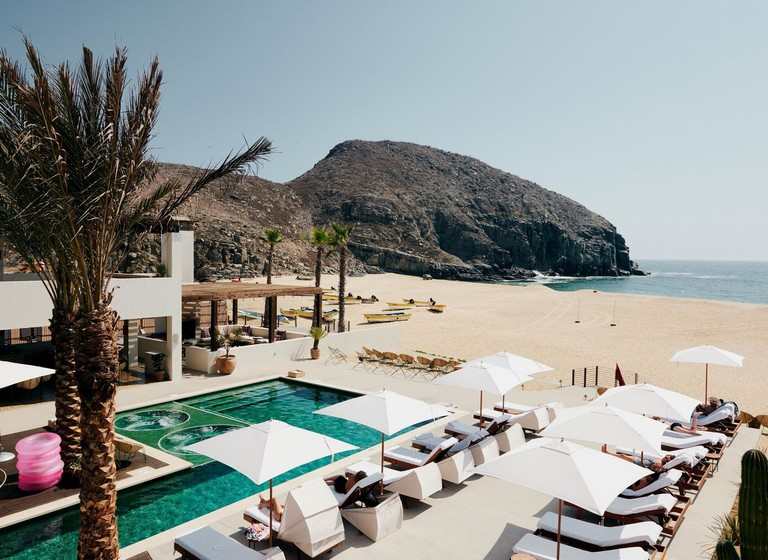Luxury Adults Only All Inclusive Resorts Mexico 2018 Best Of The Best Hotel Awards