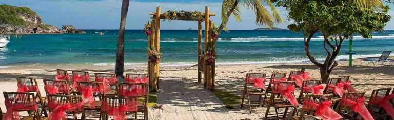 Best All Inclusive Destination Weddings