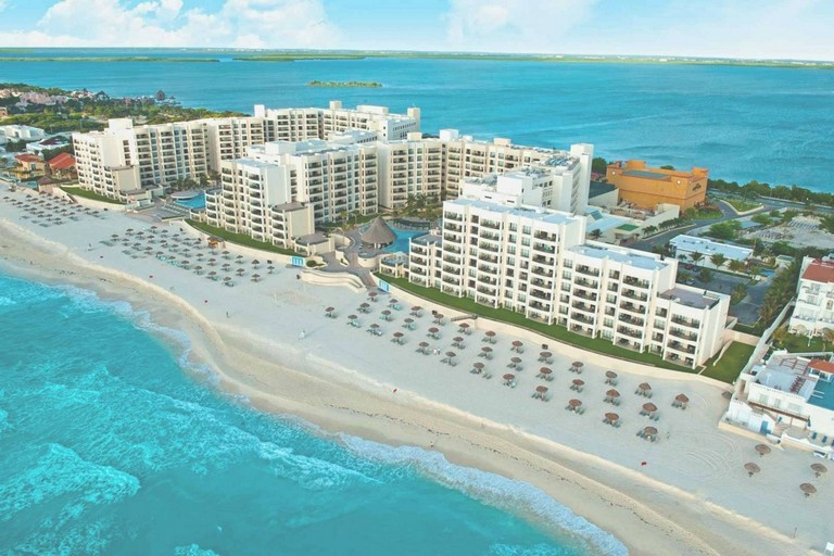 10 Best All Inclusive Mexico Family Resorts For 2017 Family Pertaining To Best All Inclusive Resorts In Cancun For Families