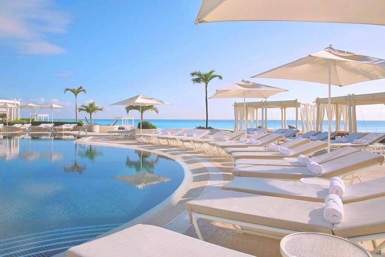 Best All Inclusive Resorts In Cancun & Riviera Maya Reviews Within Best All Inclusive Resorts In Riviera Maya