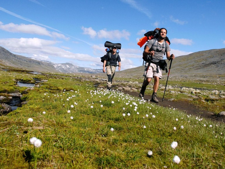 Best Backpacking Trips In The World