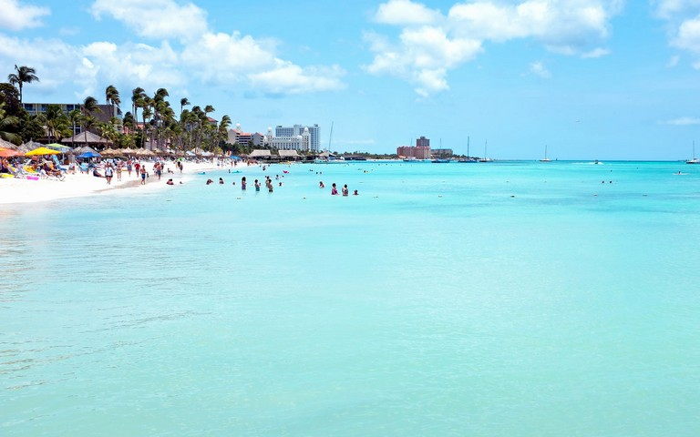 Best Beach Destinations In December Luxury Christmas Family Vacation Ideas