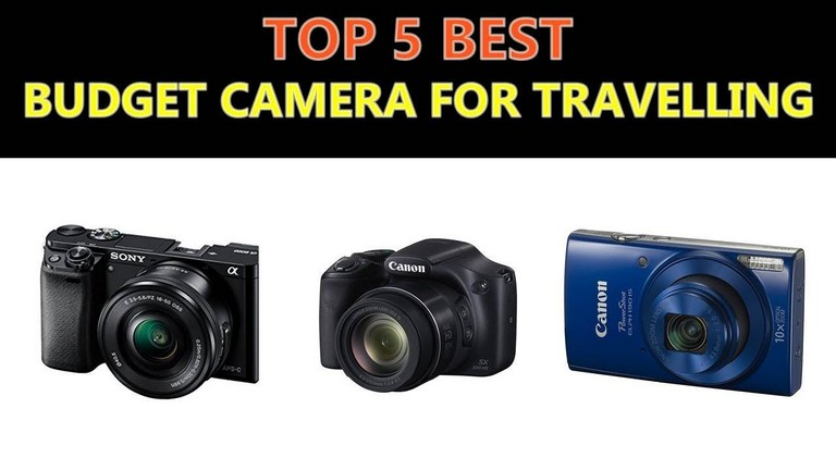 Best Budget Camera For Travelling 001