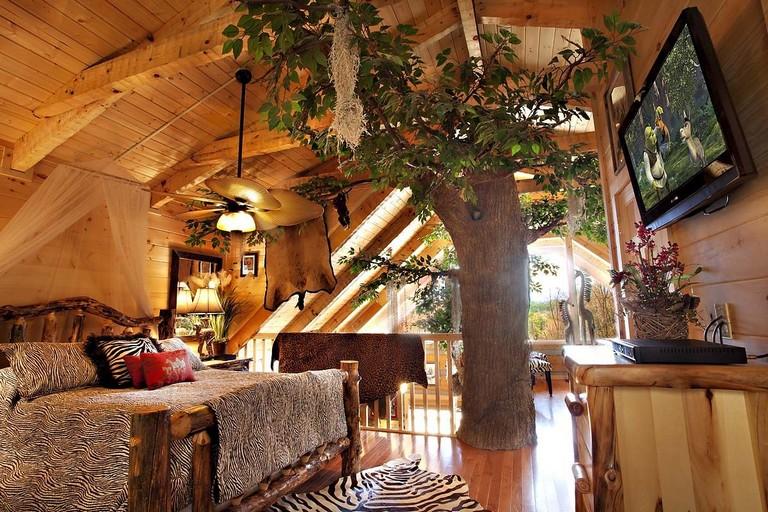 Best Cabin Rentals In Gatlinburg Tn