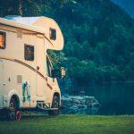 Best Campervan Rental Iceland