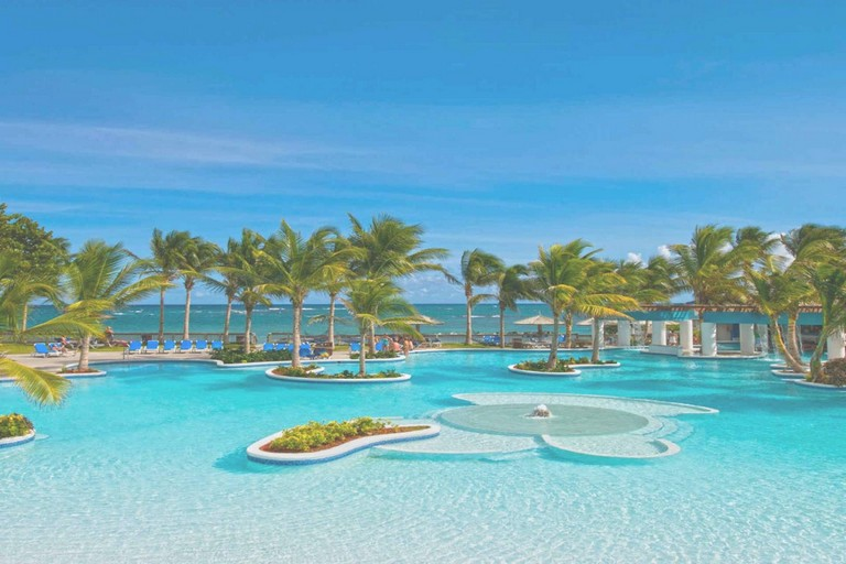 10 Best All Inclusive Caribbean Family Resorts For 2017 Family With Regard To Best All Inclusive Caribbean Resorts For Couples