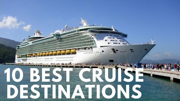 Best Caribbean Cruise Destinations