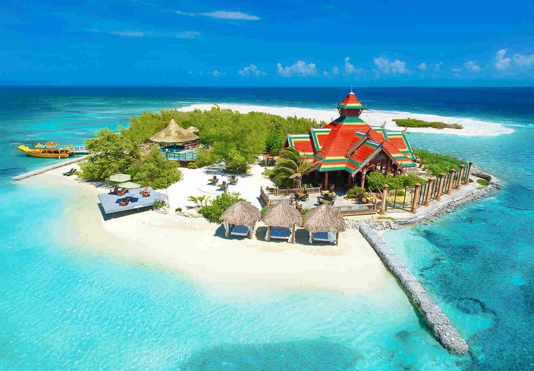 Best Caribbean Wedding Destinations