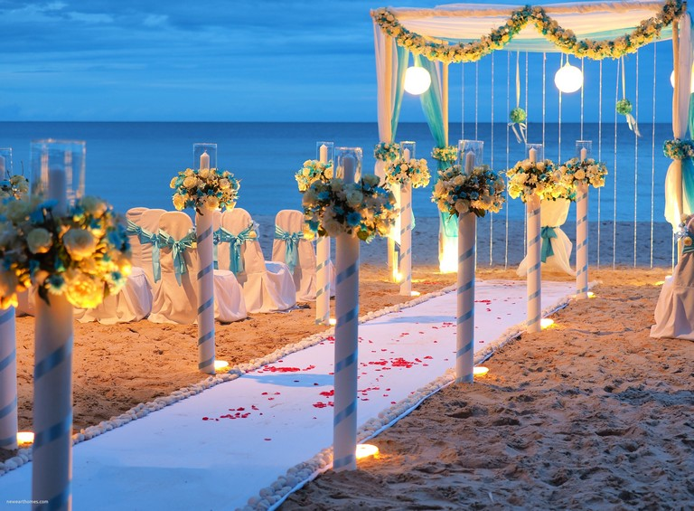The Best Destination Wedding Packages Luxury Make Your Wedding Special And Memorable With Caravela Beach Resorts