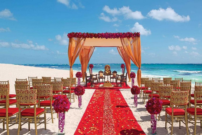 Best Destination Weddings In Mexico