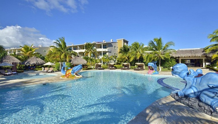 Best Family Resorts In Punta Cana