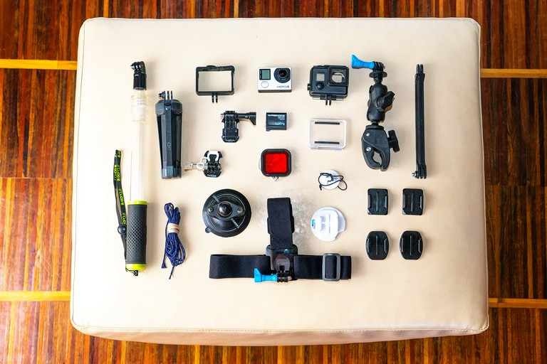 Best Gopro Accessories For Travel