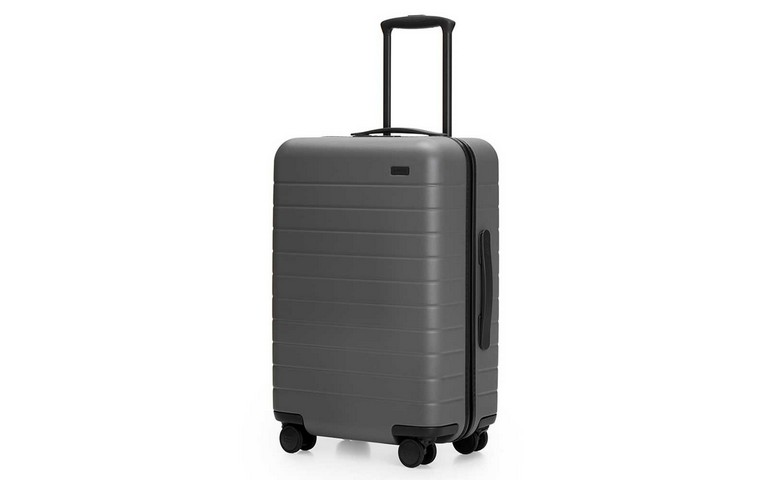 Best Hard Shell Suitcase