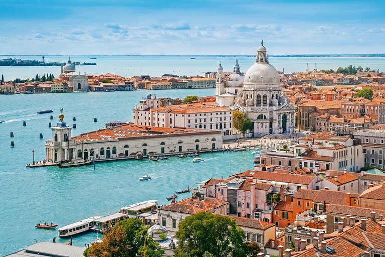 Best Italy Vacation Packages
