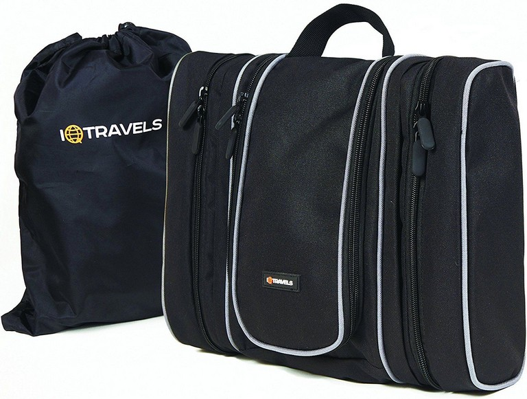 Best Mens Travel Toiletry Bag