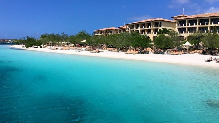 Best Resort In Curacao