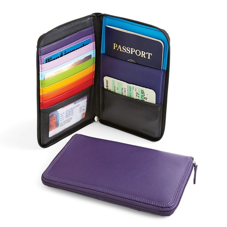 Best Rfid Passport Wallet