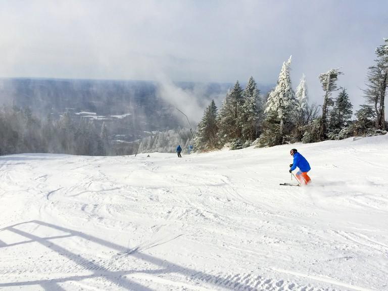 Best Ski Resort For Beginners