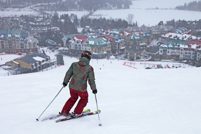 Best Ski Resorts In Midwest