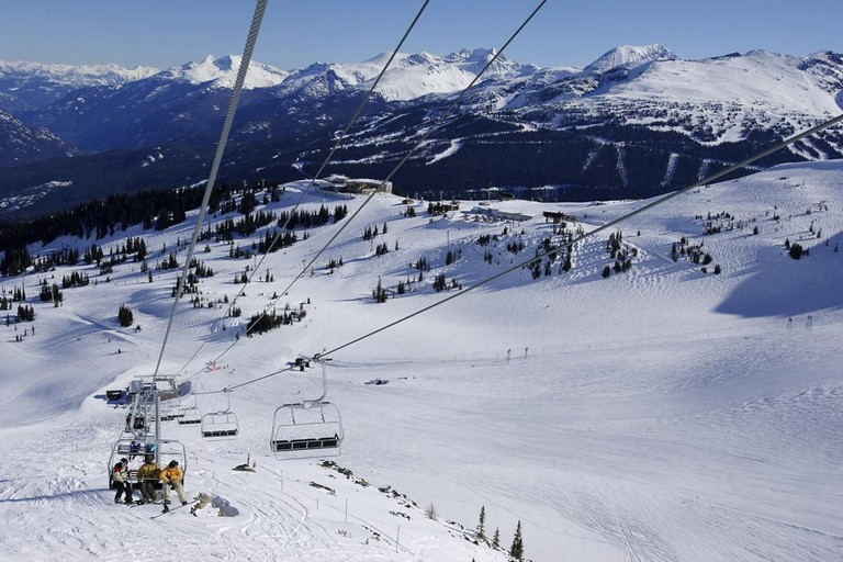 Best Ski Resorts In Quebec