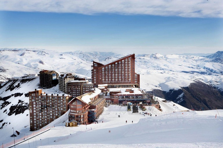 Best Ski Resorts In South America