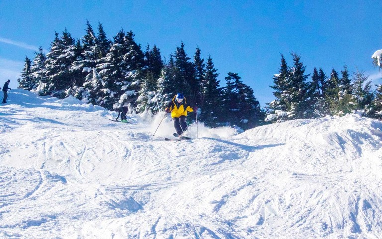 Best Ski Resorts In Vermont