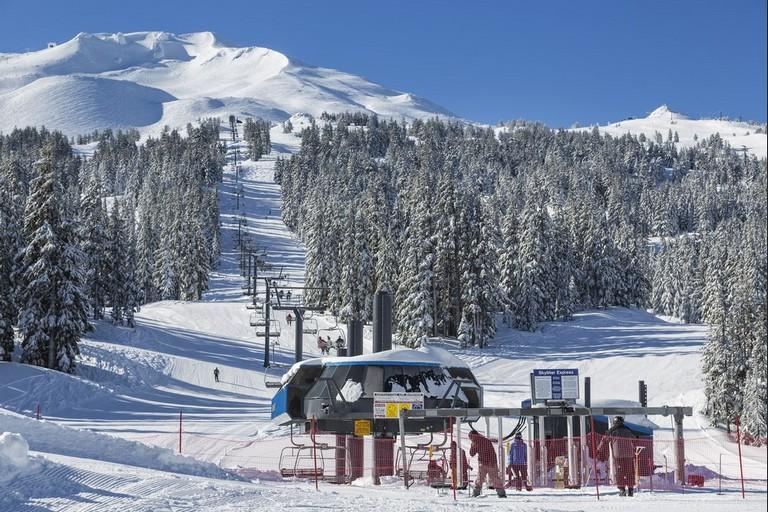 Best Ski Resorts In Washington