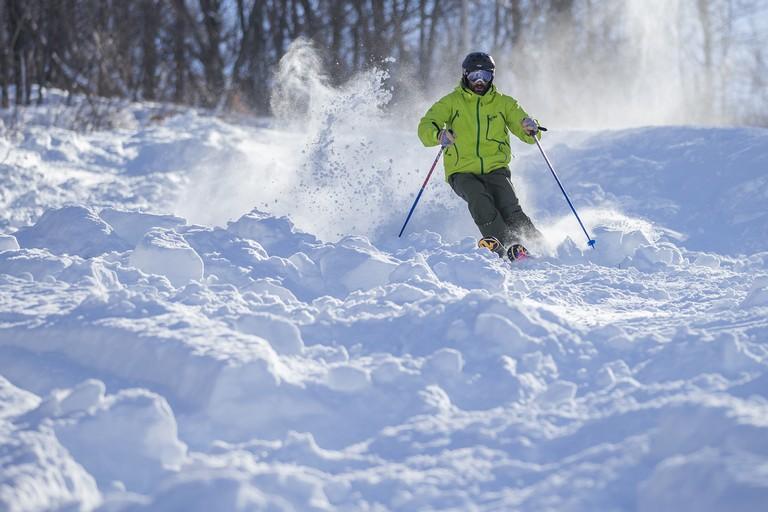 Best Ski Resorts Near Nyc