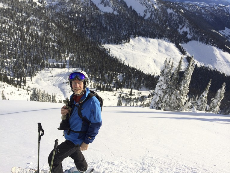 Best Ski Resorts Near Seattle