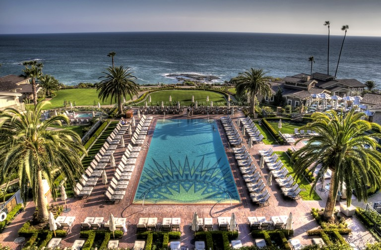 Best Southern California Beach Resorts