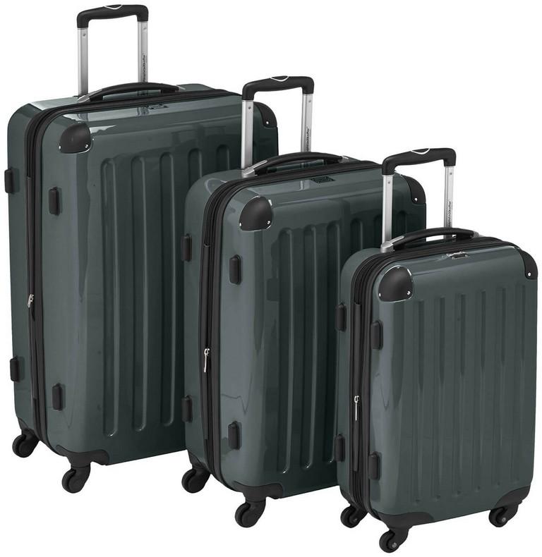 Best Suitcase Brands