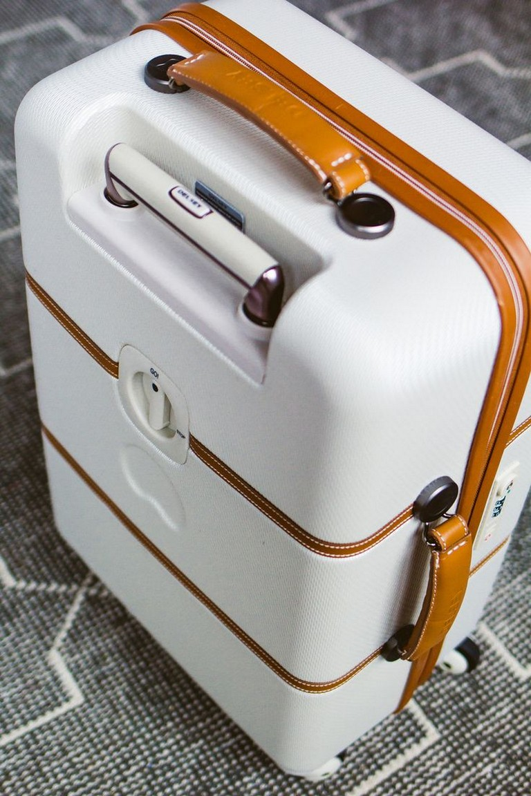 Best Suitcase For Europe Travel