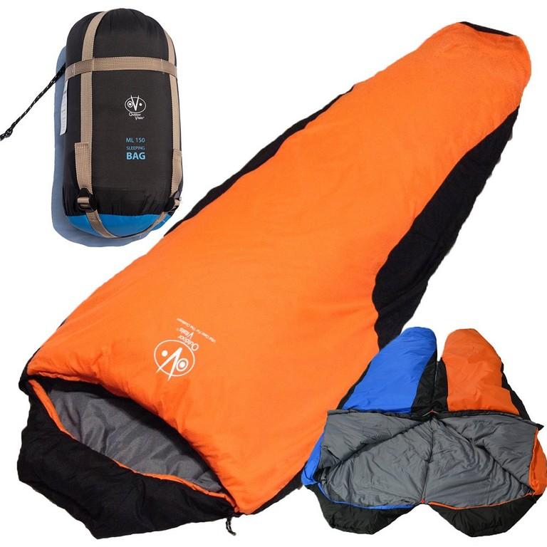 Best Synthetic Sleeping Bag