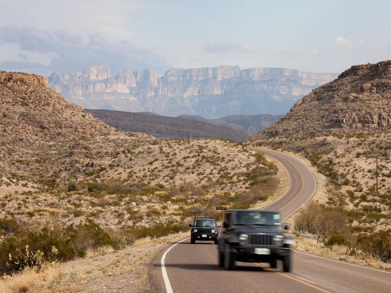 Best Texas Road Trips