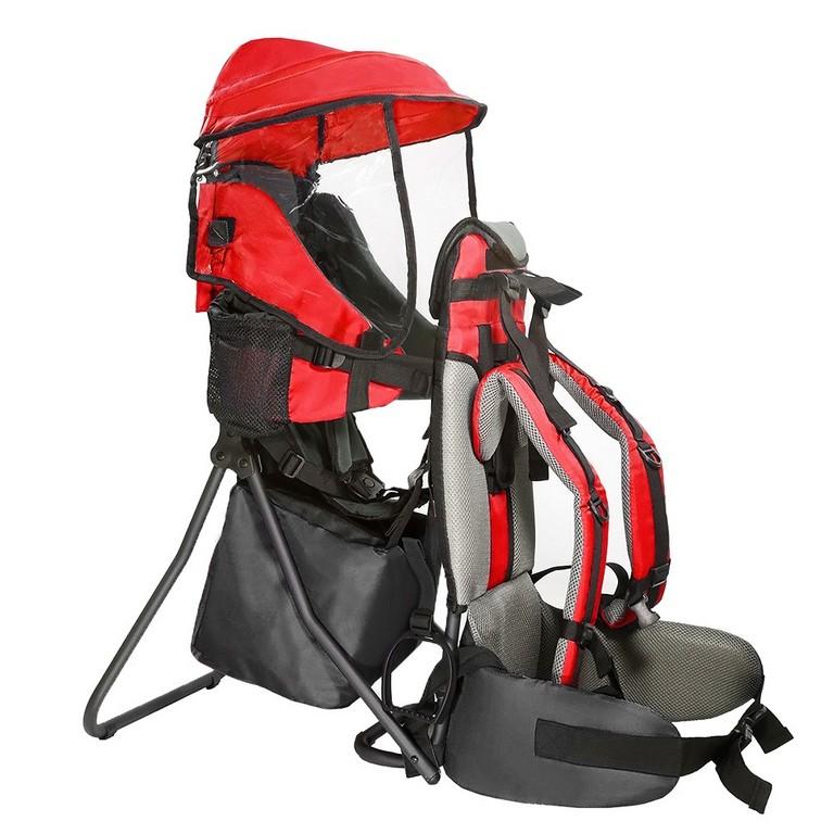 Best Toddler Hiking Backpack