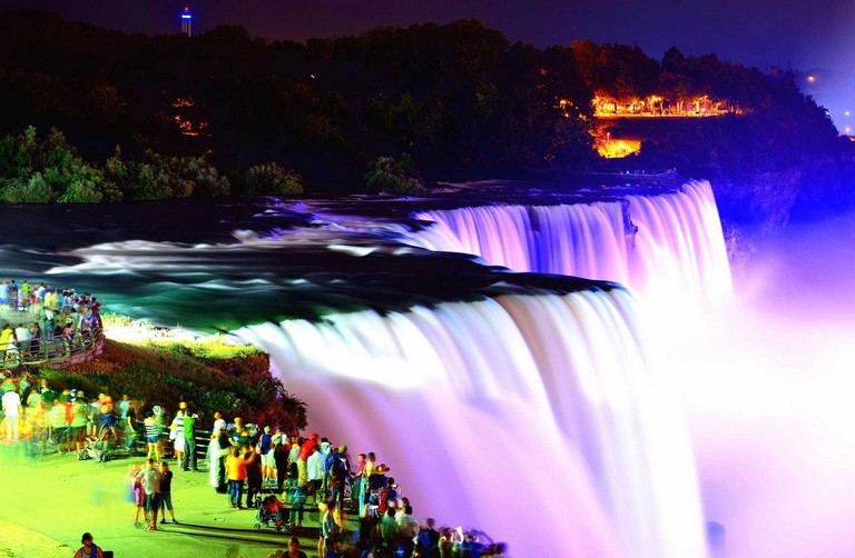 Travel Agency Nyc Best Of 3 Day Bus Tour To Niagara Falls Corning Museum Of Glass And Boston