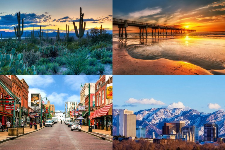 Best Travel Destinations In The Us