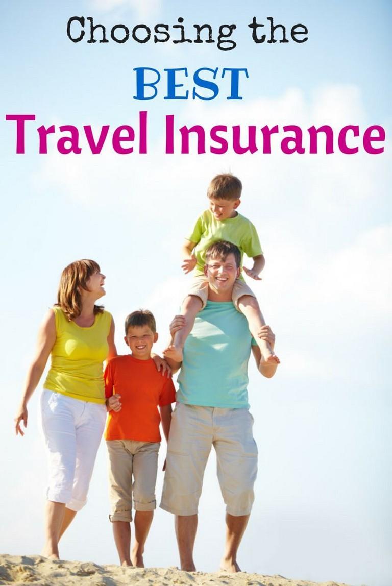 Best Trip Insurance