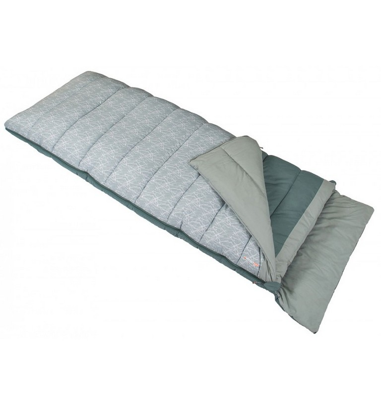 Best Two Person Sleeping Bag