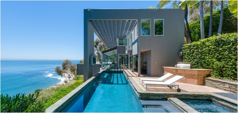 Homes Of Movie Stars In Hollywood And Beverly Hills Vacation Rentals Malibu Beach House