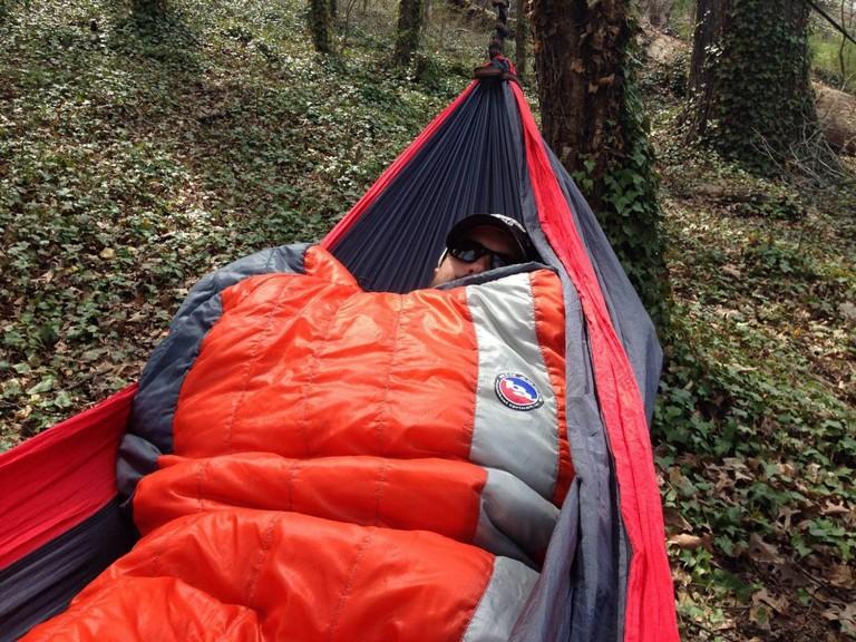 Big Agnes Sleeping Bag Reviews
