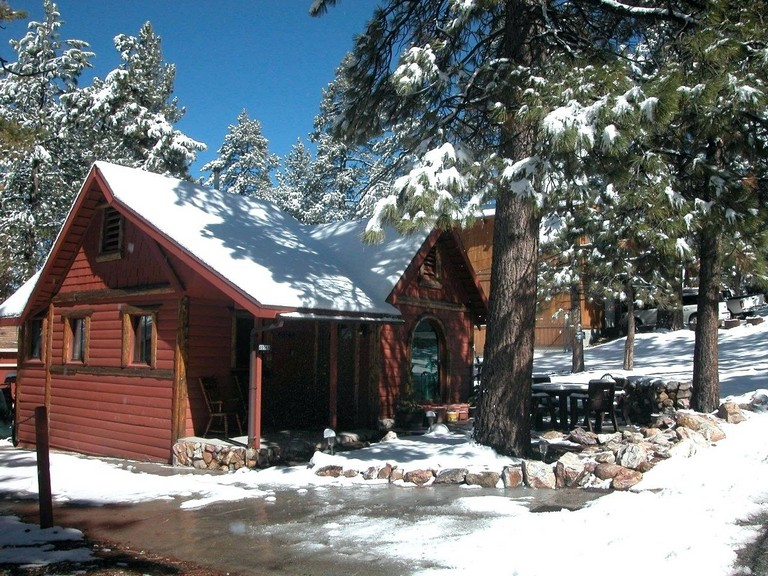 Big Bear Cabins For Rent By Owner
