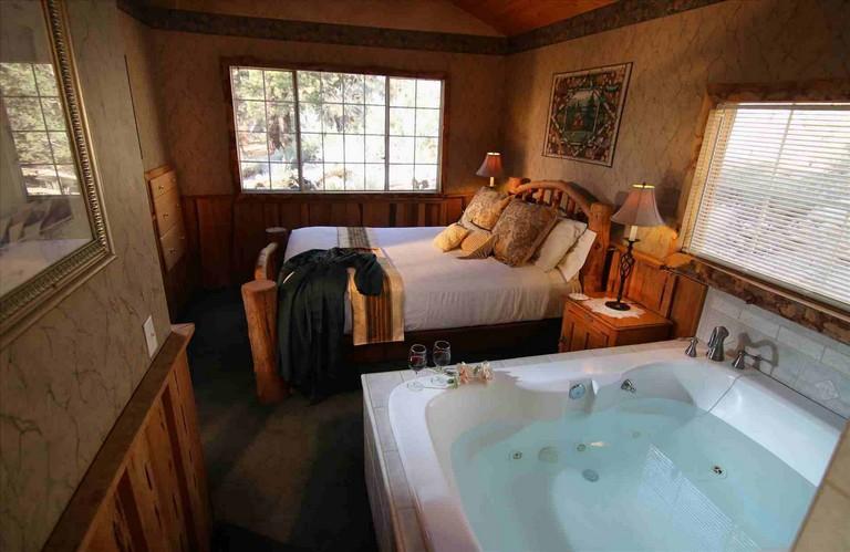 Big Bear Mountain Cabin Rentals