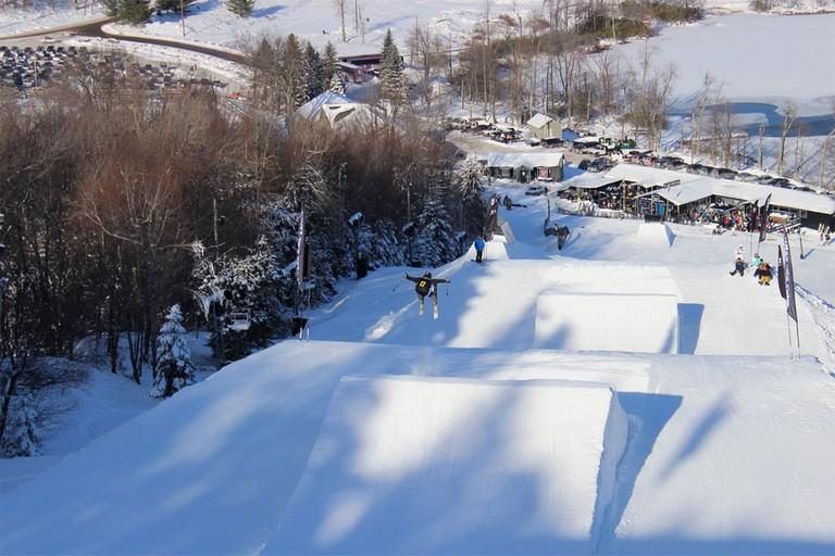 Big Boulder Ski Resort