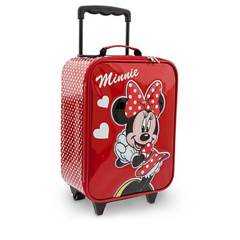 Big Suitcase Size