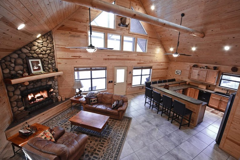 Bigbear Cabins