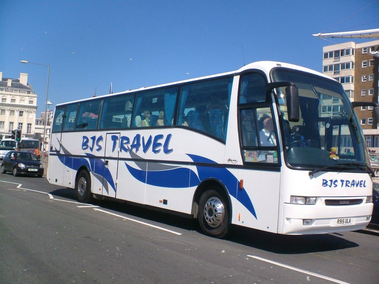 Bjs Travel